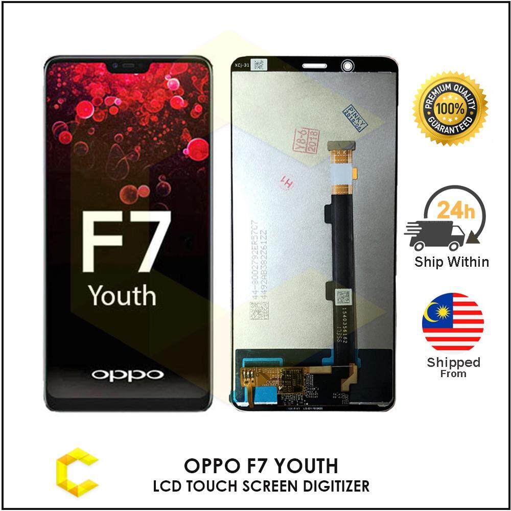 CellCare OPPO F7 YOUTH LCD TOUCH SCREEN DIGITIZER