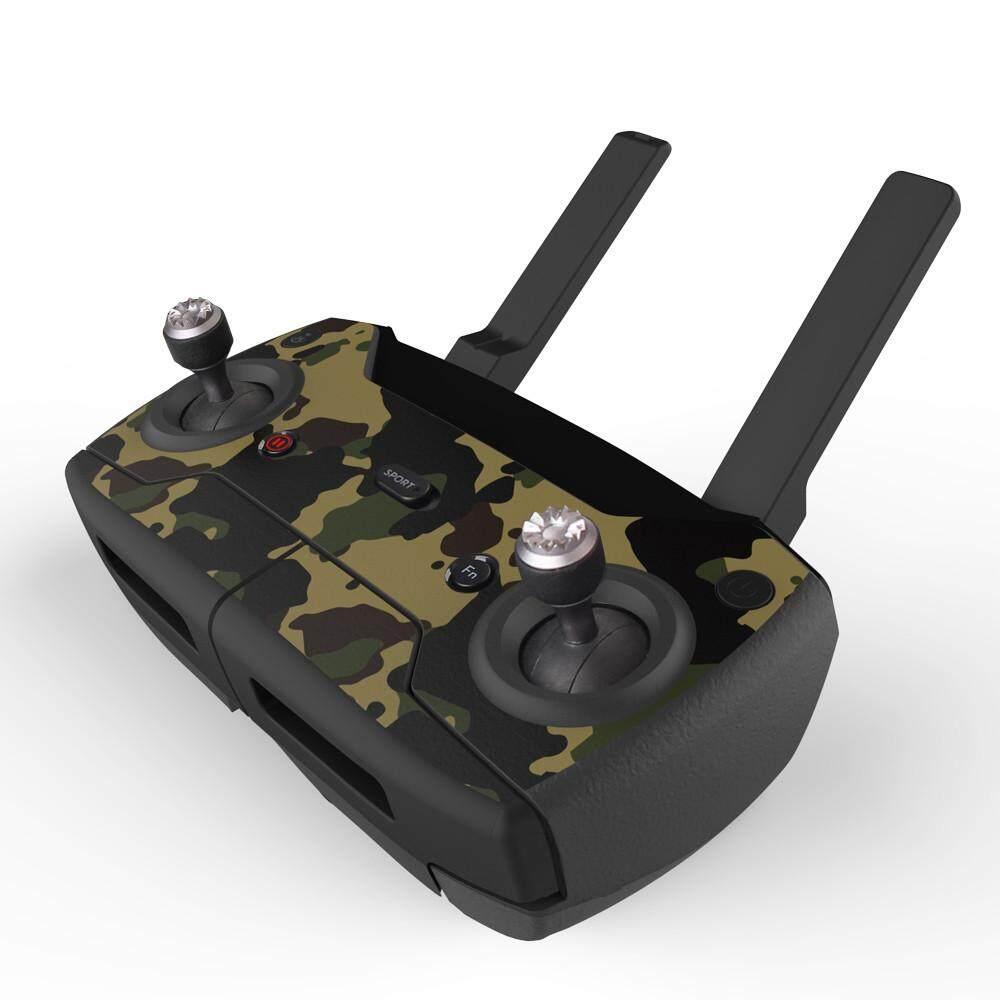 Lambertshop Decal Tahan Air Kulit Bungkus Stiker Pelindung Tubuh Untuk Dji Spark Drone Mini By Lambertshop.
