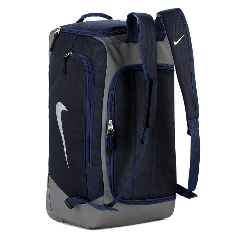 c6ff74905a NIKE_Weekender Bag Portable Large Capacity Travel Duffle Trip Luggage Gym  Bag For Women And Men To