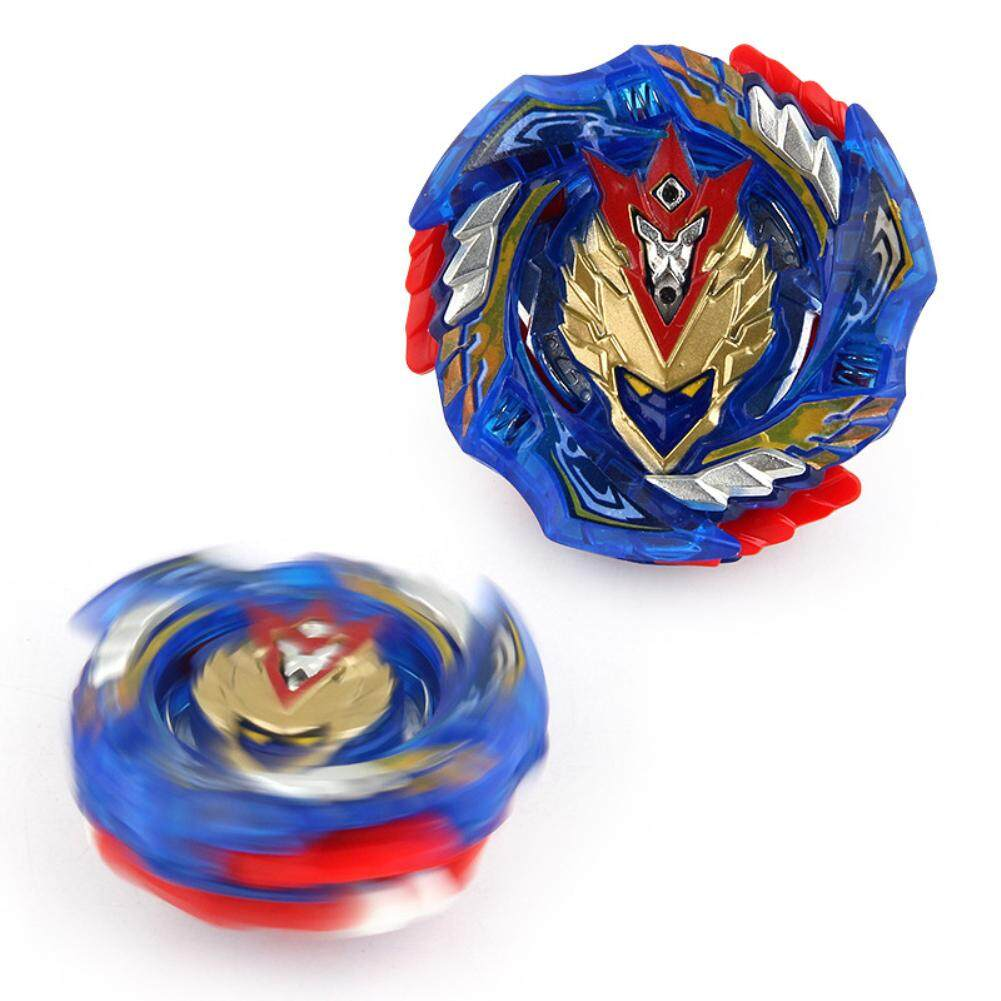 1pc B-127 Z Series Gyroscopic Beyblade Toy Without Transmitter By Demeis Store.
