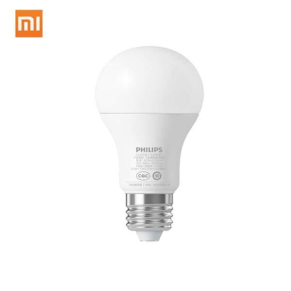 Bóng Đèn LED Thông Minh Xiaomi Mijia, Đèn Bóng LED Có Thể Điều Chỉnh 3000K-5700K E27 Cho Nhà Tầng Hầm Tủ Quần Áo Mi Nhà Điều Khiển Ứng Dụng Kết Nối WiFi
