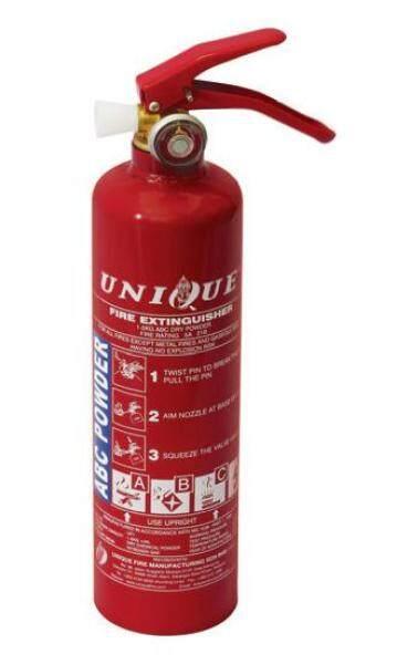 (Unique) 1kg Conventional Fire Extinguisher