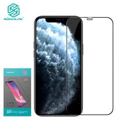 Kính Cường Lực Nillkin, Miếng Bảo Vệ Màn Hình Cho iPhone 12 / 12 Pro / 12 Mini/12 Pro Max , Màng Kính Chống Cháy Nổ CP + Pro