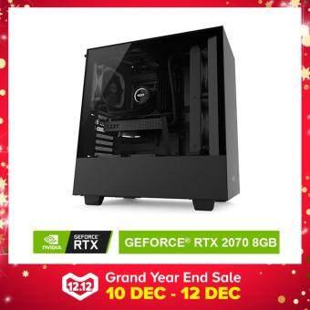 GeForce® RTX 2070 - BATTLE RIG - ESSENTIAL D (AMD)