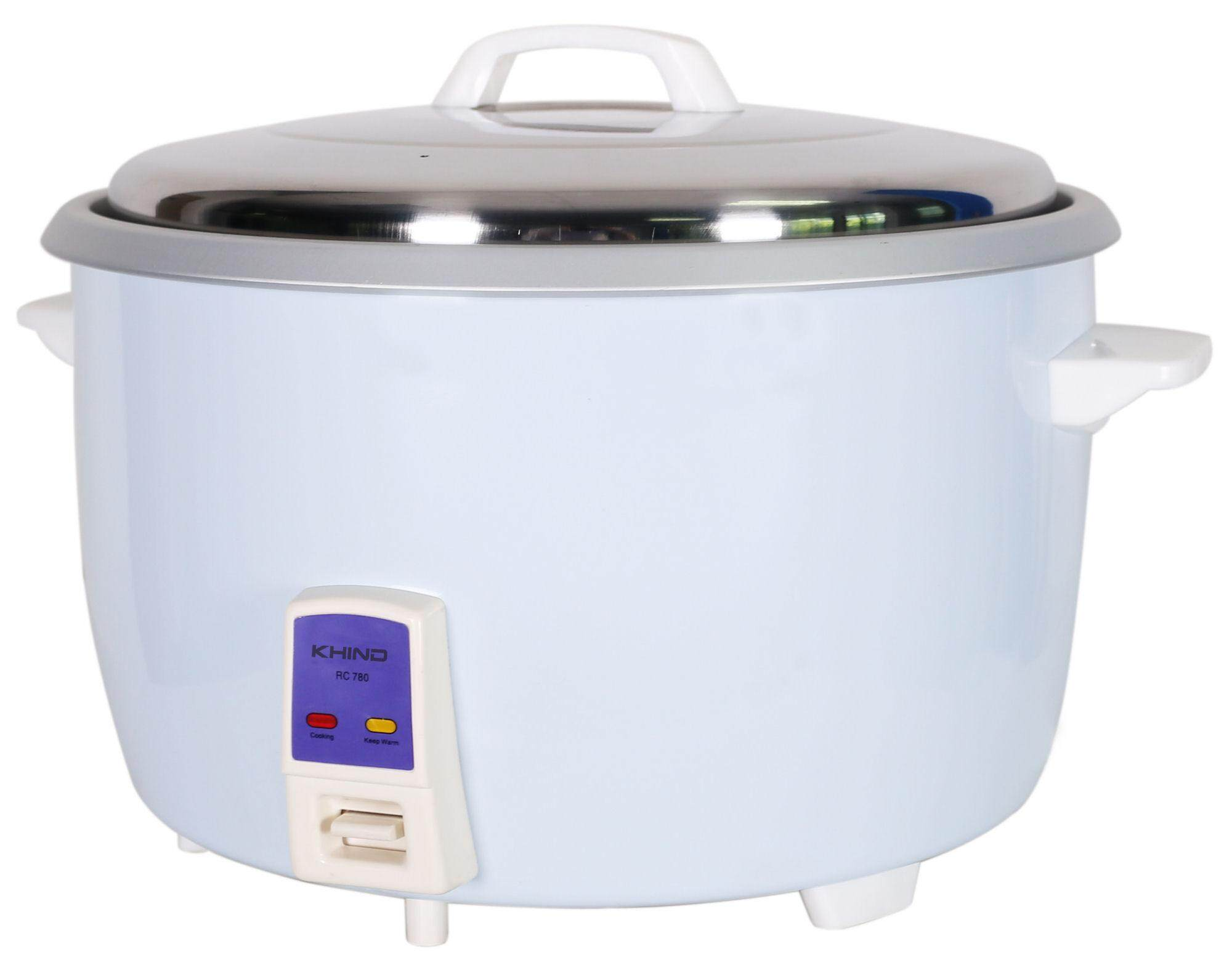 Khind Rice Cooker Rc780 7.8l 35cups_3204006 By Ediyonline.com.my.