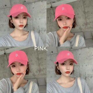 Phụ Kiện Nữ, Mũ Che Nắng Thời Trang Hàn Quốc Mũ Bóng Chày Phong Cách Ins thumbnail