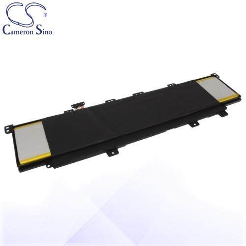CameronSino Battery for Asus VivoBook S400C / S400CA / S400E Battery L-AUX402NB