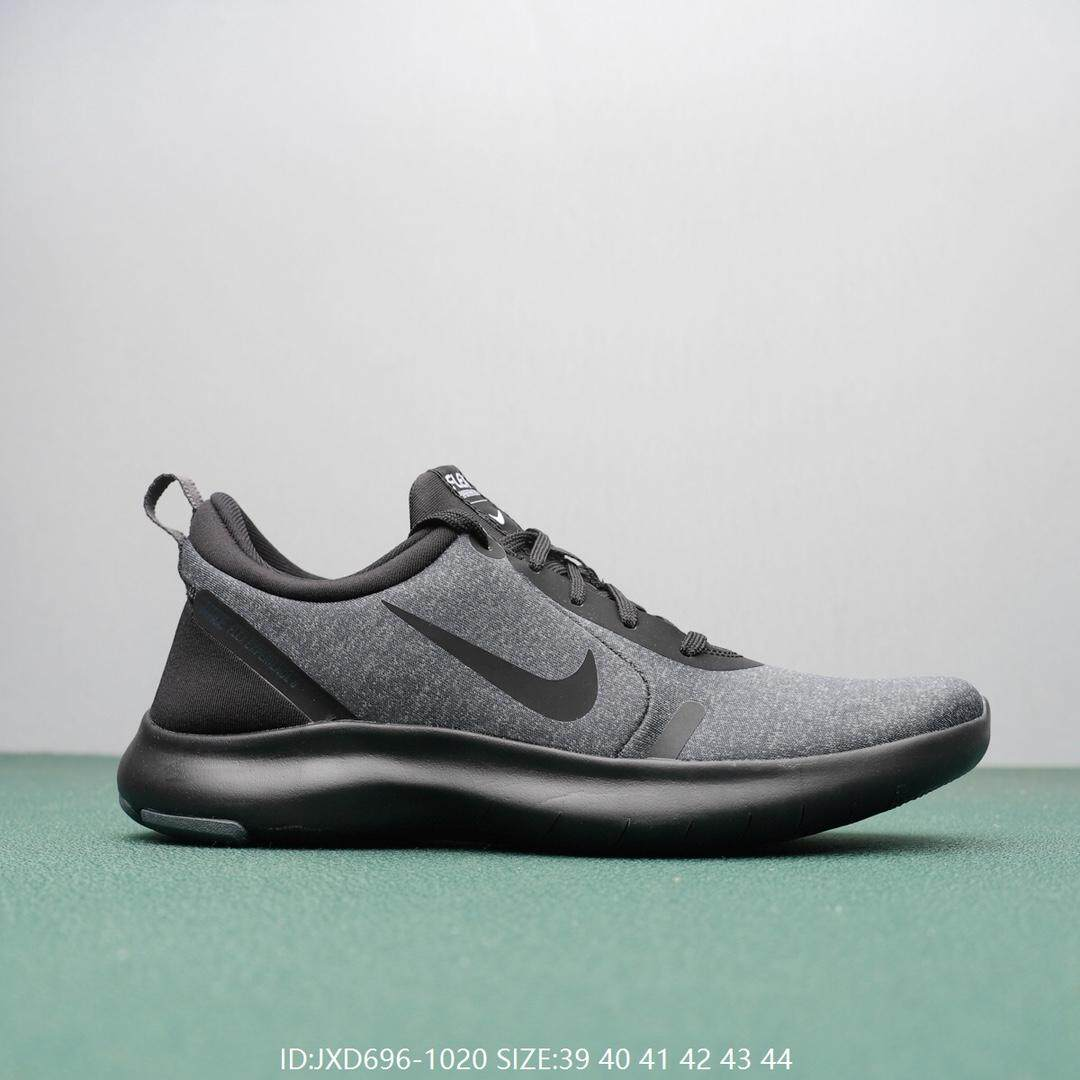 Nike_Flex ExpErience Rn 8 Company Level Barefoot Series 8 Generation Vintage Sports Running Shoes