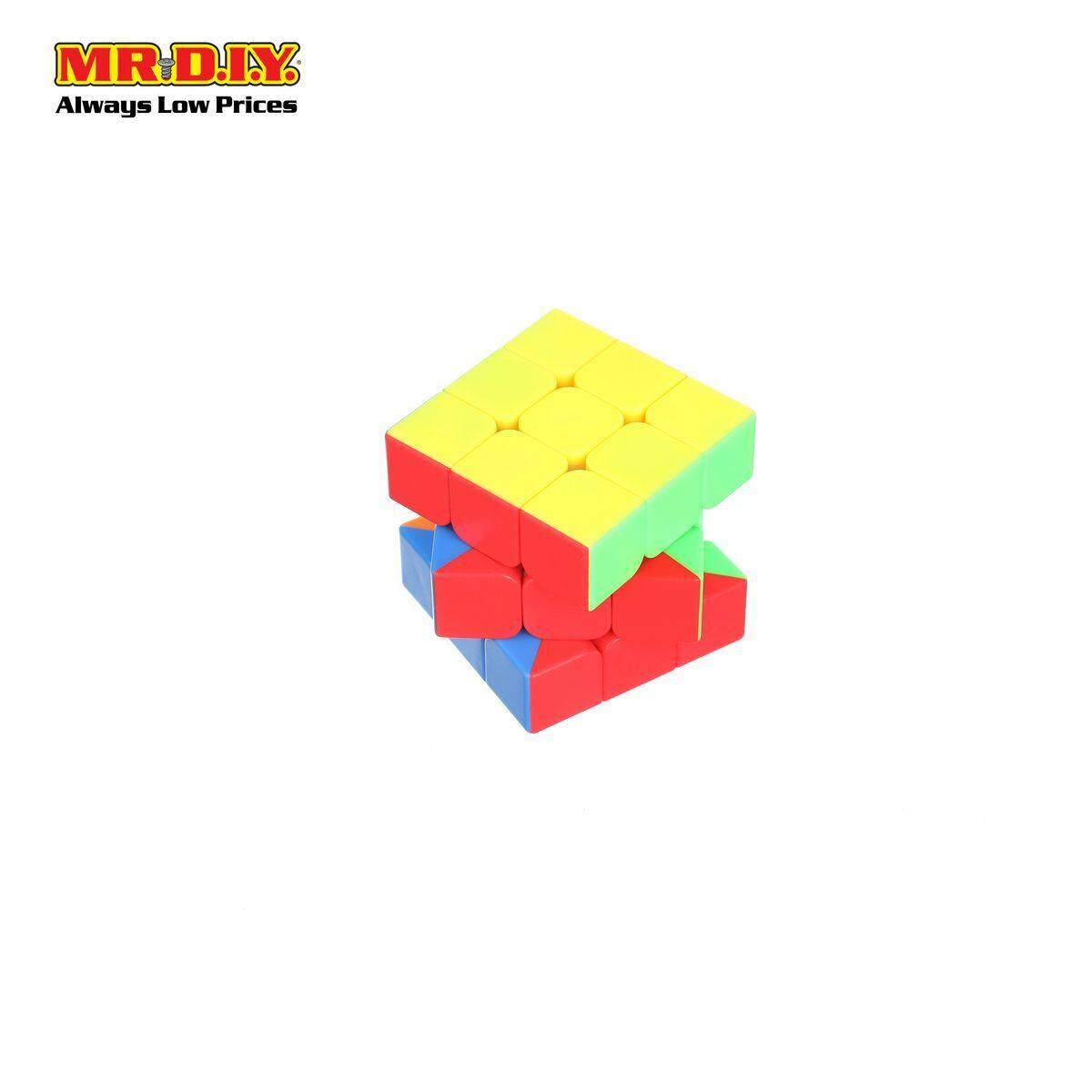 MOYU MF3S 3 x 3 Smooth Rubiks Cube