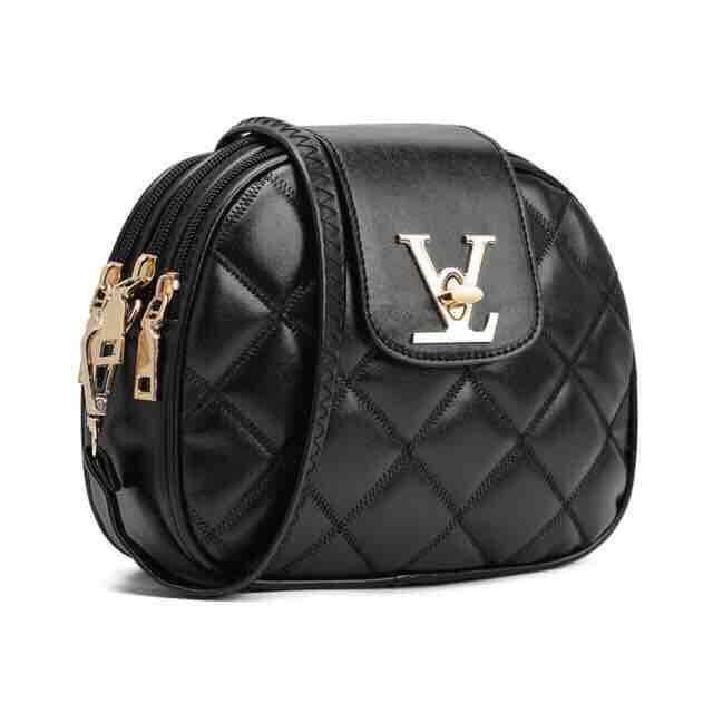 f1900bcce4a YAY MALAYSIA READY STOK Emily Premium VL Sling Bag Shoulder Handbag Tote  Beg Bags For Woman Lady Perempuan Student Hadiah Gift Raya Travel Casual ...