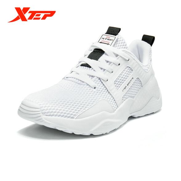 Giày Nam Xtep 881219329535, Thời Trang Thành Thị, Giày Thường Ngày, Giày Lưới Thoáng Khí Cho Bố, Xu Hướng Mùa Hè giá rẻ