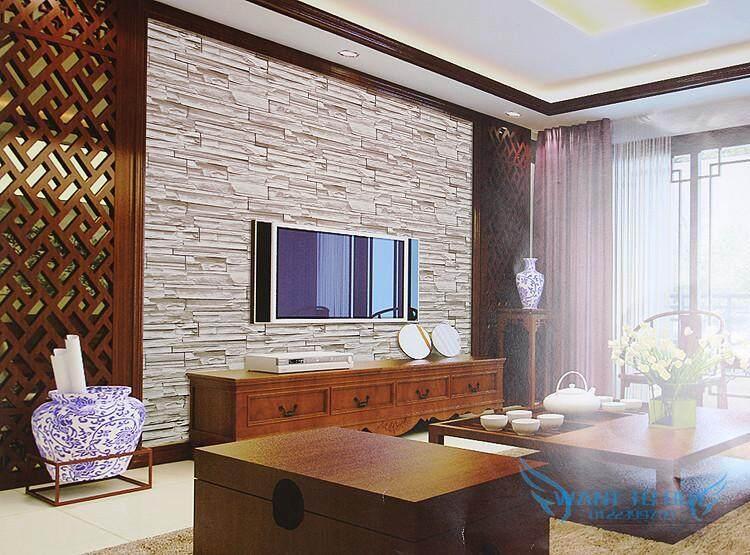New Imitation brick pattern three-dimensional backdrop wallpaper