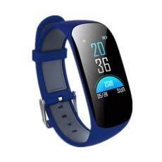 Smart Watches Fitness tracker Smart Bracelet HR watches smart wristband Call reminder Pedometer smart band PK