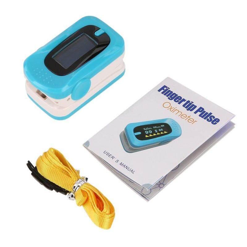 Nóng Người Bán Đầu Ngón Tay Pulse Oximeter MÀN HÌNH Hiển Thị OLED Độ Bão Hòa Ôxy Máu Màn Hình bán chạy