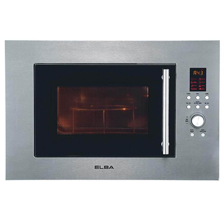 Elba Microwave Oven Built In 230-240V ELBA-EMO-B2361BI(SS)