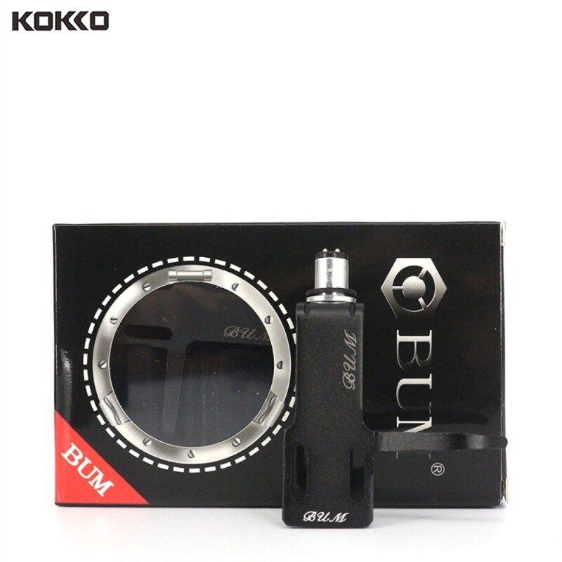 KOKKO Rekordbox Turntable Phonograph Player Headshell Cao cấp Phono Cartridge Headshell