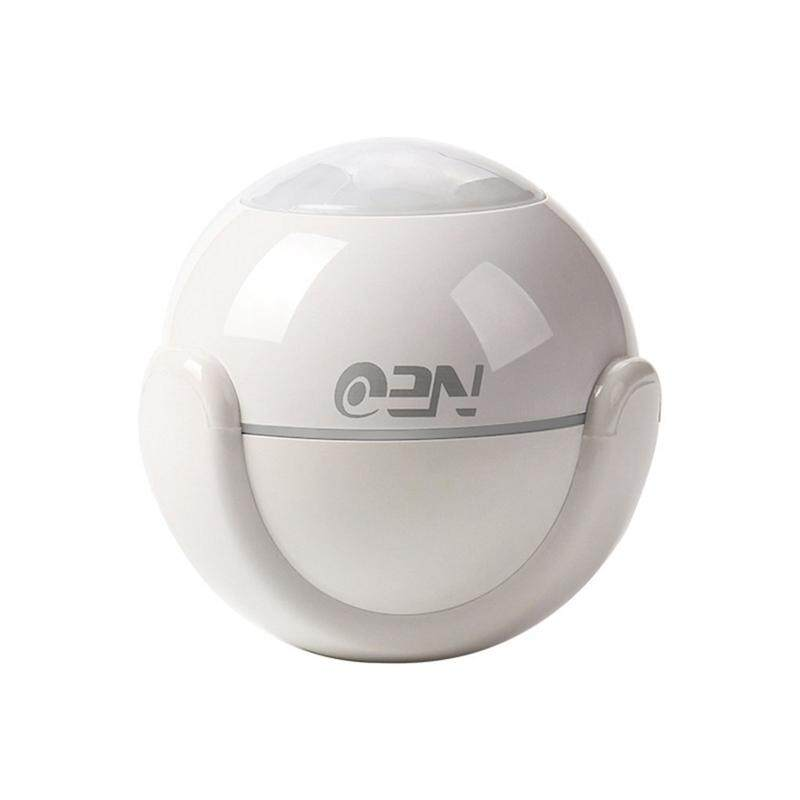 Wifi Motion Sensor Alarm Detector Pir Motion Detector For Smart Home Automation And App Notification Alerts,No Hub Need