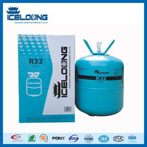 Refrigerant Gas ICE LOONG R32 - 3kg