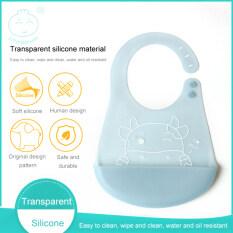 Little Dimsum Baby Bibs Yếm Silicon Không Thấm Nước Cho Trẻ Sơ Sinh Và Trẻ Mới Biết Đi Với Nhiều Phong Cách Khác Nhau-(0-3 Tuổi) 30023 #