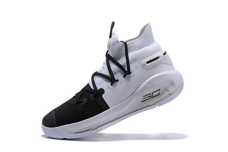 525ad16ac61b Origianl Under Armour Official Curry 6 High Top MEN Basketaball Shoe Global  Sales SC Size 40