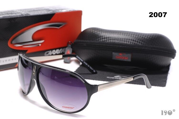 CARRERA_New Polarized Fashion Elegant Sunglasses For Women and Men Light Comfortable Eyewear 52