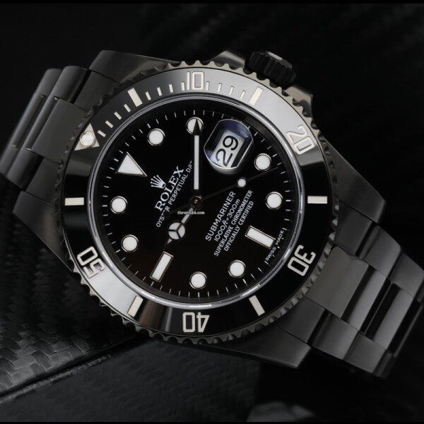 BEST QUALITY ROLEX_SUBMARINER_AUTOMATIC MOVEMENT MEN WRIST WATCH(Also Avialable GMT_Daytona_Yacht-Master_) Malaysia