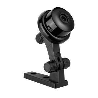 Camera Giám Sát Trẻ Nhỏ WiFi 1080P, Camera Gia Đình Không Dây, Máy Quay Phim V380 Trong Nhà, Có Khả Năng Nhìn Đêm, Hỗ Trợ Wi-Fi thumbnail