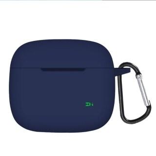 Ốp Bảo Vệ Chống Trượt Ốp Cho ZMI PurPods Pro Bọc Tai Nghe Bluetooth Không Dây Silicon Màu Trơn Cho PurPods Pro thumbnail