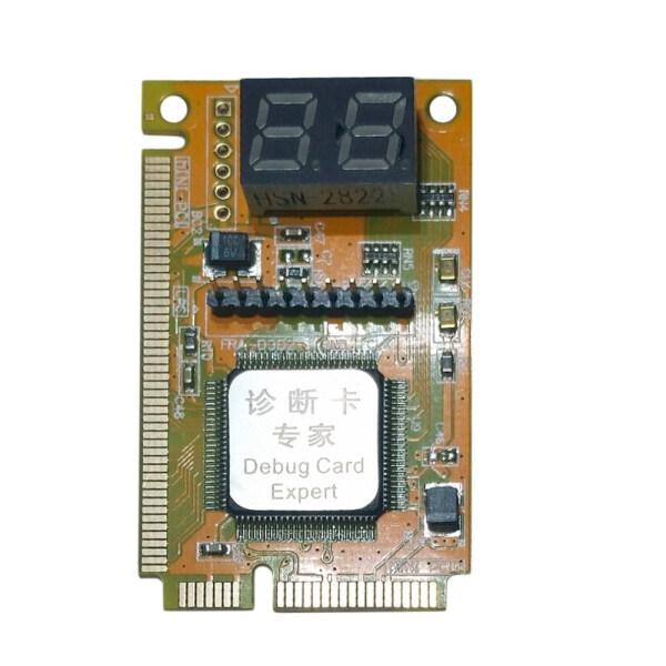 Bảng giá Hiển Thị Ký Tự Thập Lục Phân SHAOSHI, Cho Máy Tính Xách Tay Máy Kiểm Tra Thẻ Gỡ Lỗi LPC PCIE PCI-E Phong Vũ