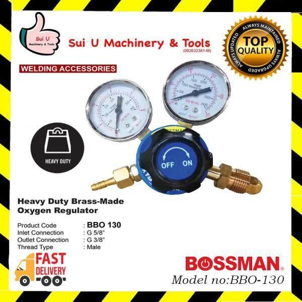 BOSSMAN BB0-130 Heavy duty Brass-Made Oxygen Welding Accessories