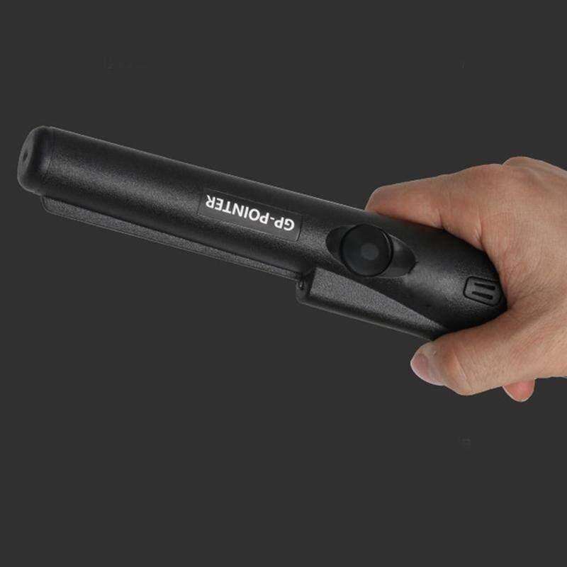Cầm tay ngoài trời kim loại kim loại di động phát hiện an ninh nhạc cụ dò kim loại cầm tay