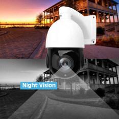 Camera IP PTZ An Ninh Ngoài Trời Baoblaze, Camera Vòm Tốc Độ Mini Chống Nước ZOOM 30X
