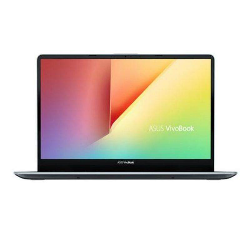 Asus Vivobook S530U-NBQ326T/NBQ327T/NBQ328T/NBQ329T 15.6 Notebook [i5-8250U, 4GB, 1TB, 128GB, MX 150, W10H]*FREE Gift Worth RM164* Malaysia