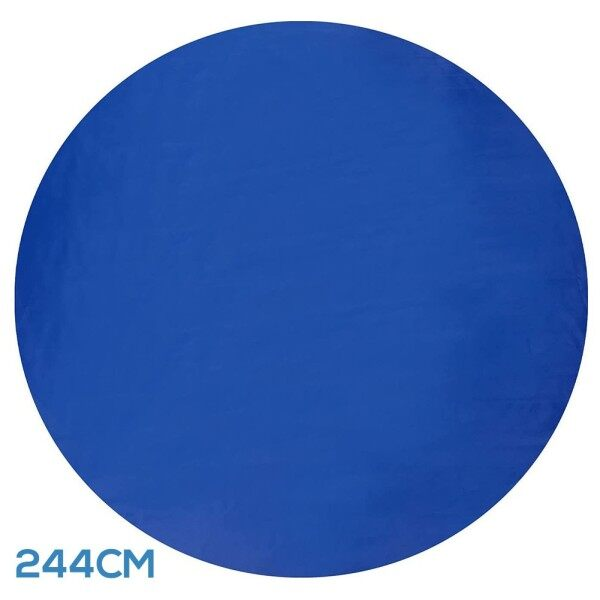 Cover Frame Pool Cover Dust Cover For Lightweight Pool Pools Round Waterproof
