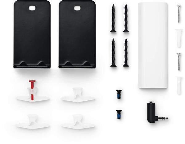 Bose Soundbar Wall Bracket speaker bracket black Singapore