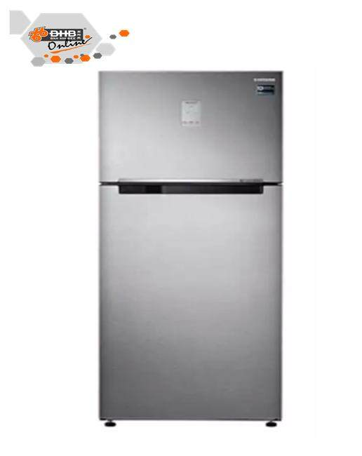 Samsung RT43K6271SL Fridge 2 Door 250L [Silver] Twin Cooling