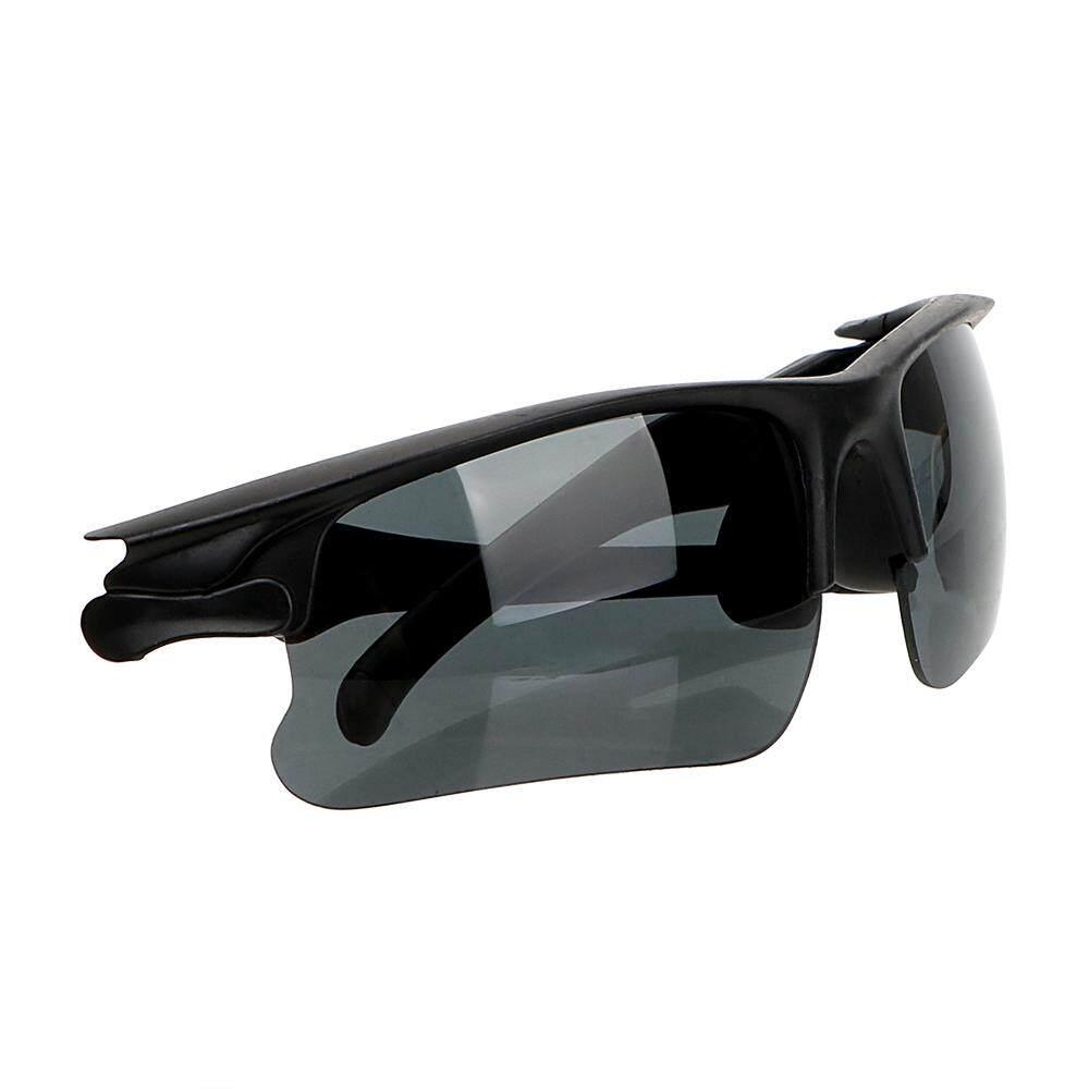 Modus Malam Driver Kacamata Kacamata Anti Silau Gigi Pelindung Kacamata Hitam Pengendara Aksesoris By Youshizhi.