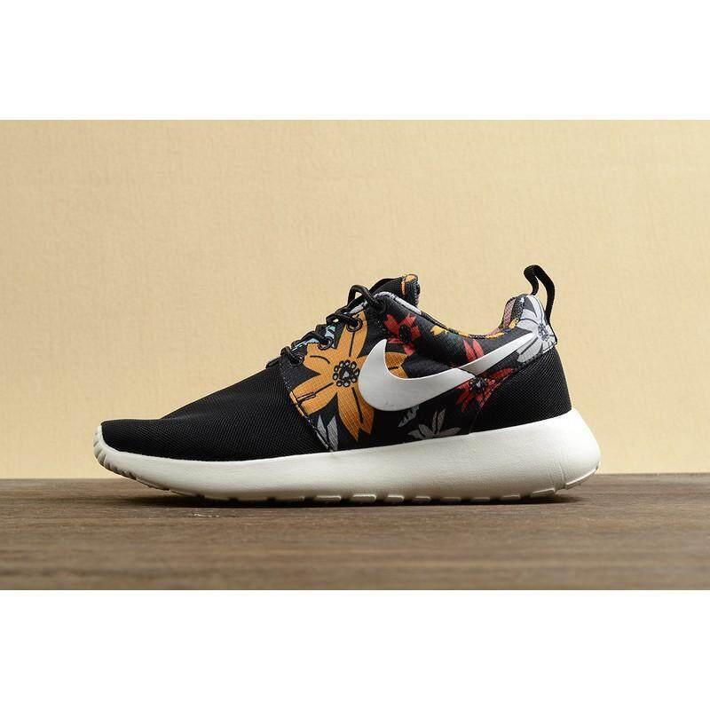 ยี่ห้อไหนดี  เลย Original_Nike_Rosherun_sunflower_shoes_for_men_and_women