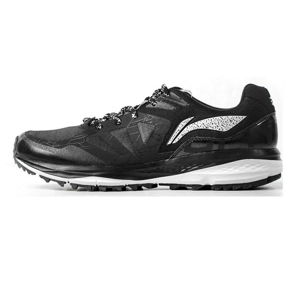 ff42c4c961f5 LI-NING Cloud 2 generation men    s running shoes with waterproof
