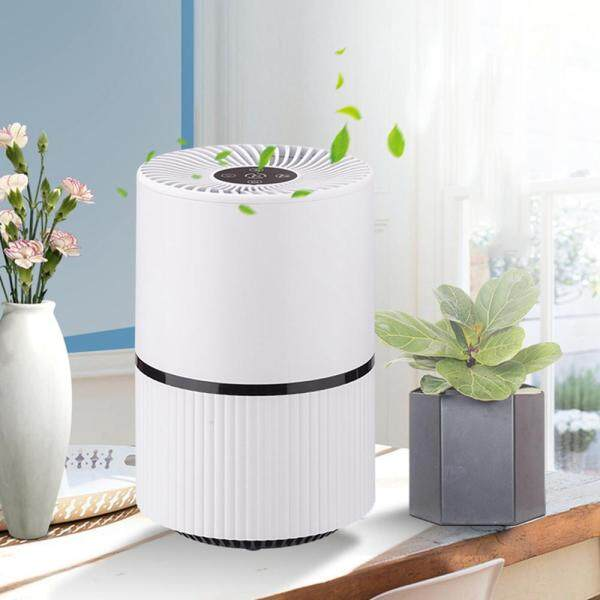 leegoal Air Purifiers For Home Use Real HEPA Filters, Smoke, Dust, Mold, Pets, Air Cleaners Singapore