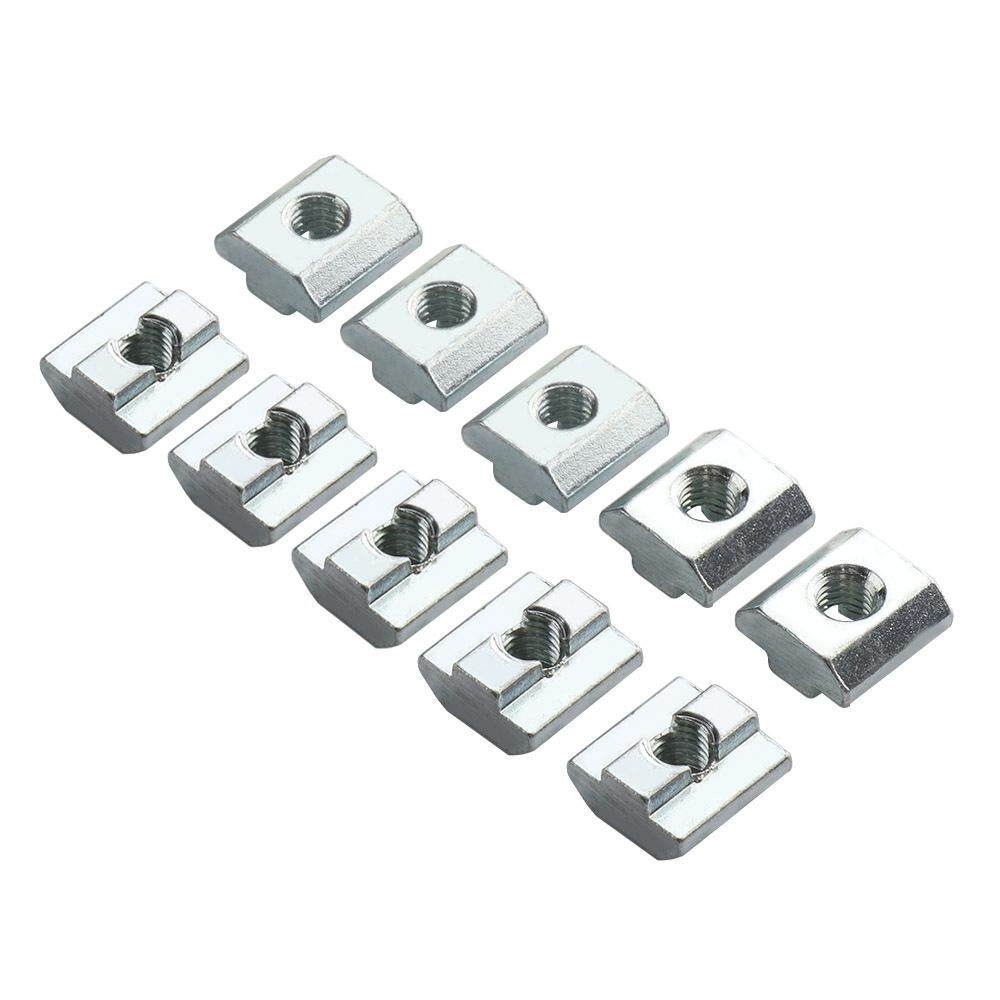 【Freeshipping for Any 3 items】【COD】10pcs M8 T Sliding Nut for 4040 Series Aluminium Profiles