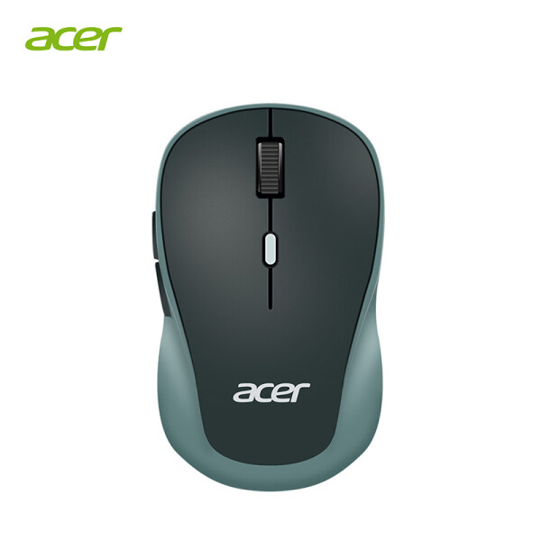 Acer M159-BJ Wireless Mouse Office Desktop Computer Notebook Mouse Portable Mute Charging Mouse Malaysia