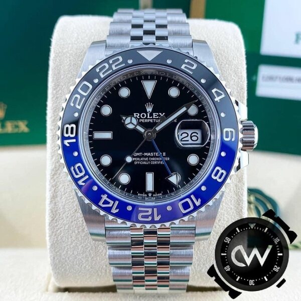 [HIGH QUALITY] ROLEXS GMT MASTER FOR MEN Malaysia