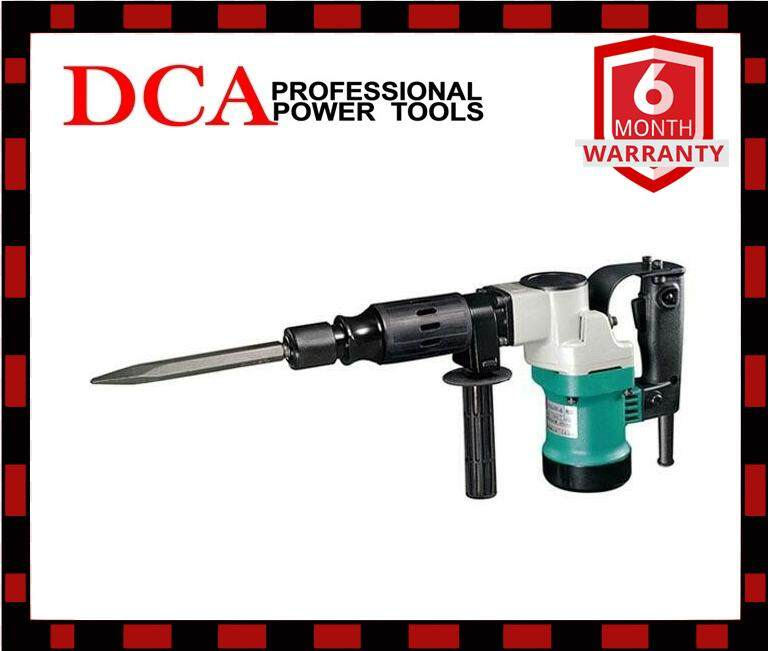 DCA AZG6 Demolition Hammer 1050w