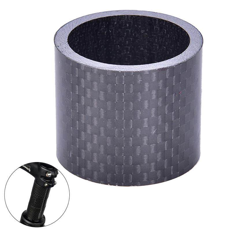 """Carbon Fiber Bike Headset Spacer Bicycle Cycling Fork Stem Headset Spacer 1-1//8/"""""""