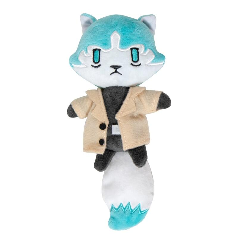 Anime Bna Brand New Animal Kagemori Michiru Ogami Shiro Cosplay Cute Plush Dolls Pendant Cartoon Keychain Toy Cartoon Gift Lazada Ph