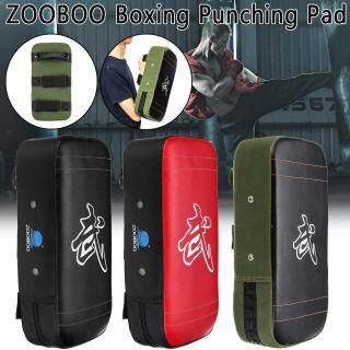 ZOOBOO Túi Đấm Bốc Túi Cát Túi Cát Dụng Cụ Tập Đá Taekwondo Thể Dục thumbnail