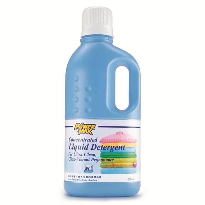 COSWAY PowerMax Concentrated Liquid Detergent 1000ml