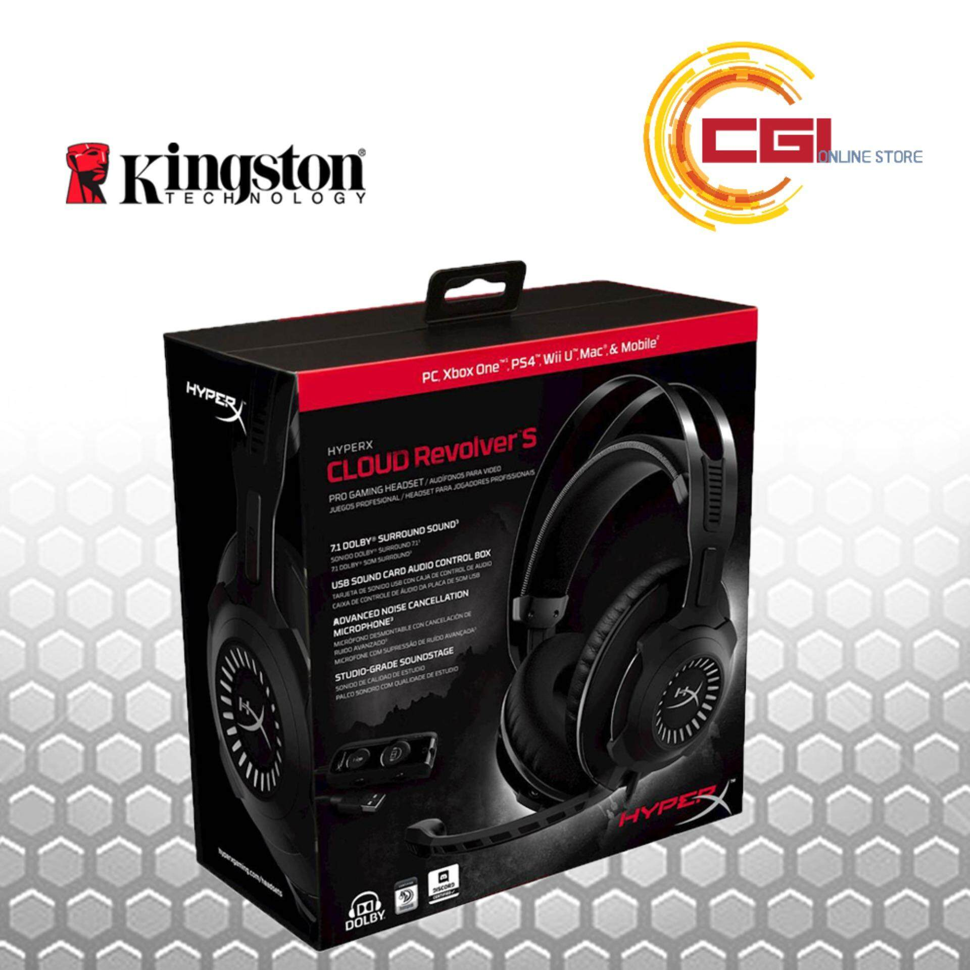 best website c5abe 1e84e Buy Gaming Headsets at Best Price In Malaysia   Lazada