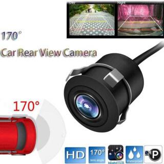 Camera Quan Sát Phía Sau Trước Cho Xe Hơi Amango Camera Lùi Dự Phòng Tầm Nhìn Ban Đêm NTSC PAL thumbnail